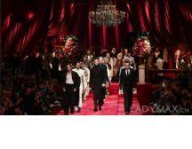 辱华事件后Dolce&Gabbana重回时装周 部分中国模特参与
