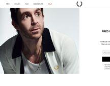 英国街头时尚品牌 Fred Perry 扭转销售额下滑趋势,英国本土及国际市场需求上涨