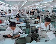 国内十家世界级服装代工厂 你知道吗?