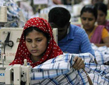 H&M、Next孟加拉代工厂解雇数千人 惩罚工人罢工