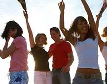美国年轻消费者行为研究报告:名人影响力没有想象的大