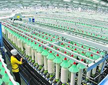 湖北省纺织服装业迎来春天