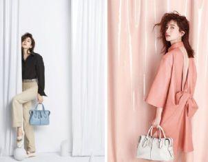 佟大为、江疏影成为意大利奢侈品牌TODS中国区品牌大使