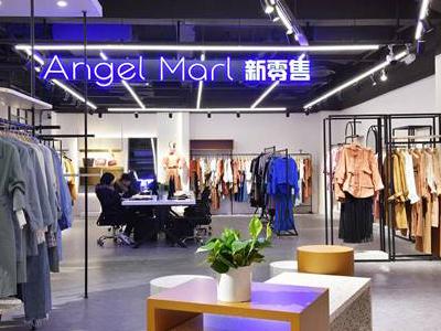 服装行业迈入新零售时代,天使玛丽带领店主年赚百万