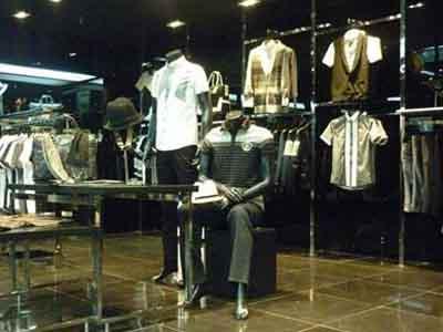 男装品牌们净利呈增长趋势 男装市场发展迎来新的契机?