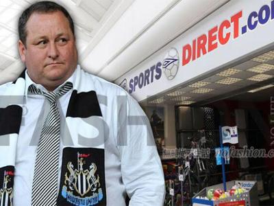 英国零售巨鳄Mike Ashley原形毕露 不惜退出Sports Direct