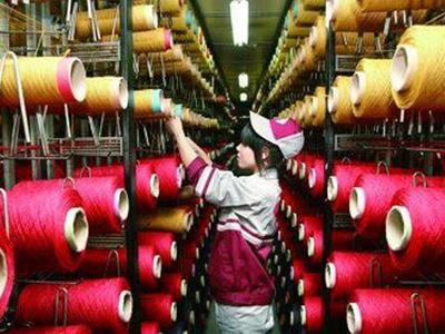致敬榜样!2018中国纺织服装行业年度精锐榜沪上发布