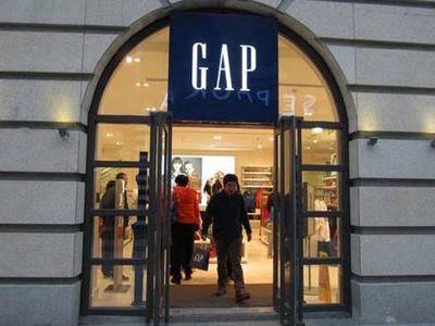 "Gap集团拆分,Old Navy将成盈利""核心引擎""?"