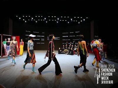 玛丝菲尔为深圳时装周开幕 但是这个女装品牌不走秀