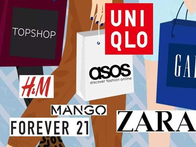 Zara不好H&M更不好 H&M股价下滑