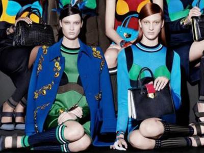 Prada宣布:品牌将不再开展季末打折促销活动