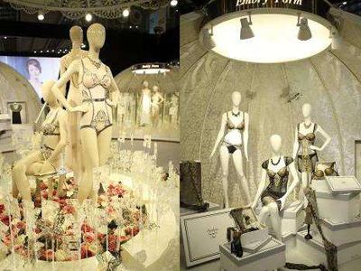 内衣行业:格局加速变换,高速增长可期