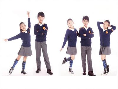 校服常被吐槽质量差、样式丑,业内人士:需推动市场化
