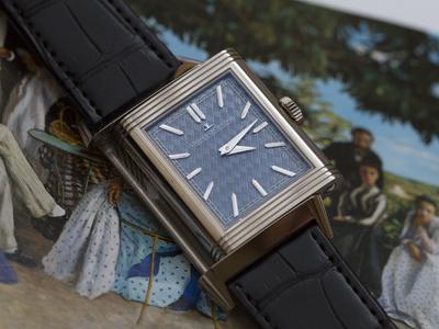 英国零售商为脱欧大量囤货瑞士手表
