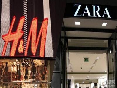 据说是二手店造成了ZARA与H&M的困局
