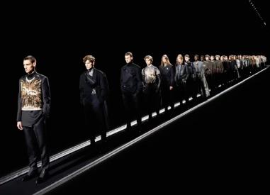 设计总监Kim Jones将如何重新定义迪奥男装?