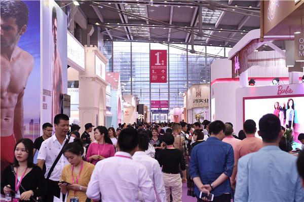 SIUF开幕在即 2019年不容错过的地标级内衣行业盛会