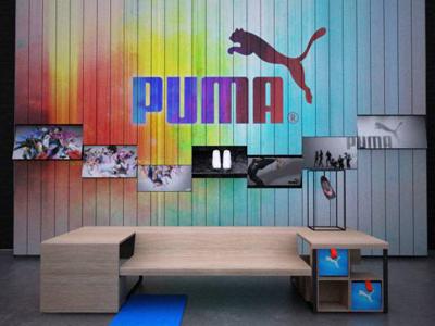 Puma目标今年年收入增幅达10% Nike市值突破1120亿美元