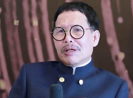 专访柒牌董事长洪肇设:分毫必争的创新美学