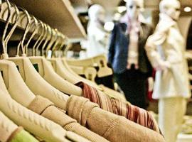 服装行业正发生巨大变化,你察觉到了吗?