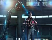 Prada普拉达2019秋冬男装系列广告大片《人类几乎》