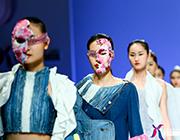 秀场直击丨中山大学新华学院服装设计2019毕业作品展演