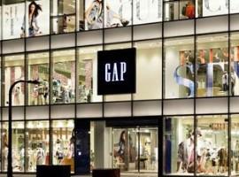 GAP陷入全面倒退的一季度 全年盈利指引被下调