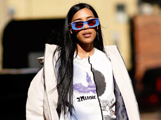 街头服饰的巨大机遇:女性消费者