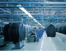 新始之途 从未止步   中国国际服装服饰博览会2020(春季)启动