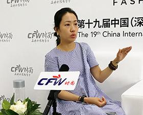 时尚深圳展|专访NANO-SECC Showroom主理人Shirley