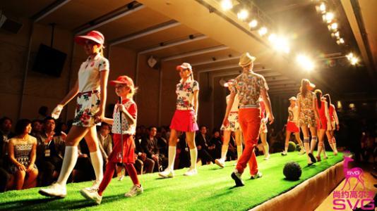 运动服饰行业市场分析:中国市场潜力无限