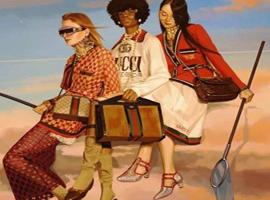 奢侈品Gucci为什么青睐微信?