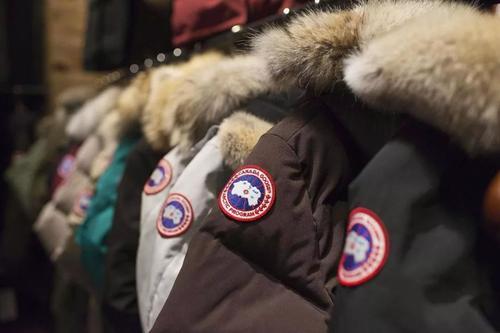 加码新零售 加拿大鹅推出数字概念店