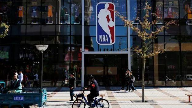 NBA商店疫情期间拖欠房租,遭起诉并要求赔偿