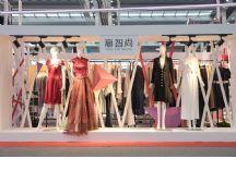 赢智尚亮相2020时尚深圳展,开启智能定制女装新模式