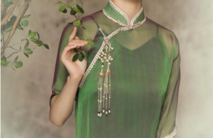 丝绸苏州2020 | 红馆旗袍:布料做骨架,创新与品牌注灵魂