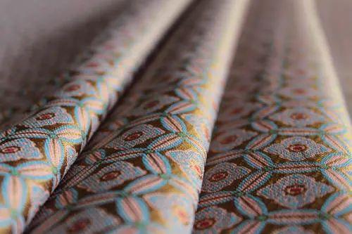丝绸苏州2020 | 精选原料 严格品控 畅销海外的优质丝绸—— 三和开泰