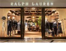 Ralph Lauren发布一季度业绩 收入大跌65.9%