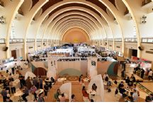interfiliere上海坐拥华东地区,助力亚太地区以及全球贴身服饰产业高质量发展