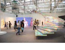 影儿集团25周年时尚艺术展 ——生而向上的力量